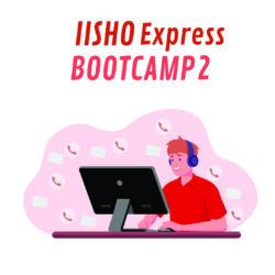 iisho express boot camp 2